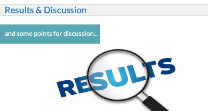 インタビュー調査やアンケート調査の結果と考察