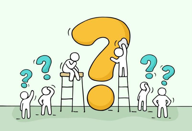 質問紙調査でよくある失敗・・・質問内容や構成の妥当性を検討せず実施