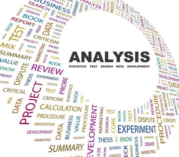 卒論・修論が書けないときの最後の追い込みの3カ月:行き詰ったら分析の視点を変えてみる